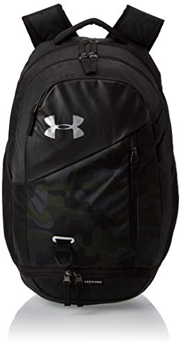 Under Armour Zaino pc UA Hustle 4.0, 26 L, marrone