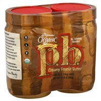 Wegmans Organic Peanut Butter Creamy 80o Containers. Max 87% OFF 40oz 2 Tampa Mall