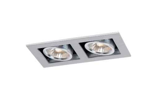 Lucide 28900/02/12 Chimney - Foco empotrable 2 luces