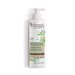 Mademoiselle Provence Shea Butter Body Lotion