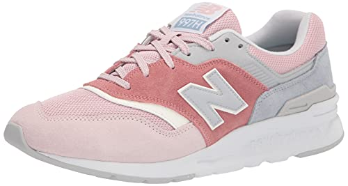 New Balance CW997HVE_41,5, Zapatillas Mujer, Rosa, 41.5 EU
