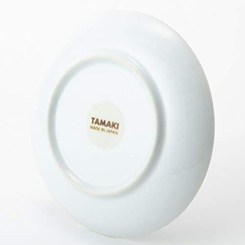 TAMAKI『プレートラインホワイト』