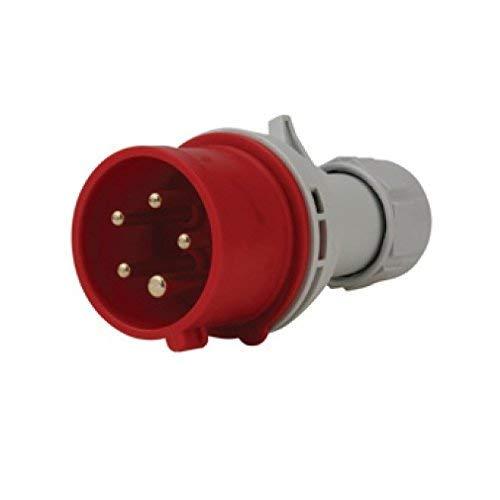 Unitec 40578L - Distribuidor de corriente CEE