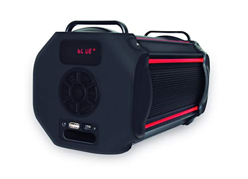 Select Sound Bocina Bluetooth Shine Subwoofer TWS Radio FM BT220