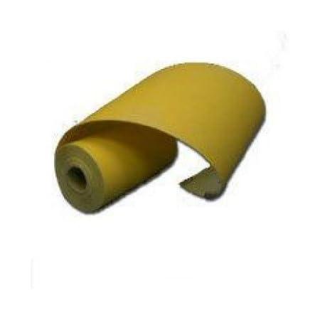 Mirka Abrasives 23-584-180 Gold PSA Autokut Roll44; 2.7 5 in x 40 yds44; 180-grit