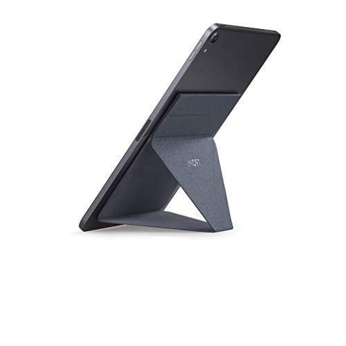 MOFT X パッドスタンド 10.5インチ 形隠し・折りたたみ式スマホホルダー、超軽量、最も薄
