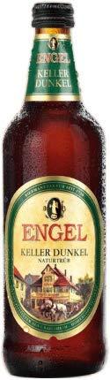 Engel Kellerbier Dunkel 12 Flaschen x0,5l