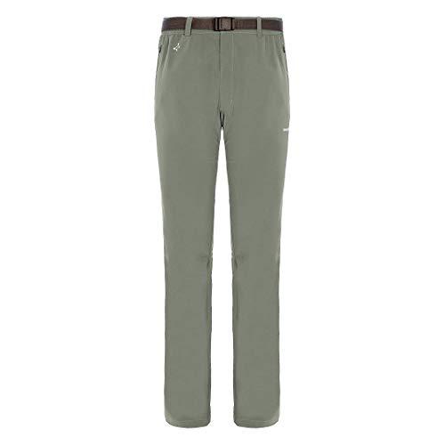 Trangoworld Orbayu Pantalon pour Homme XXXL Beige