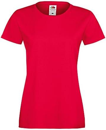 Ss129m, Camiseta Para Mujer