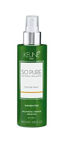 Keune So Pure Texture Haarspray, 200 ml