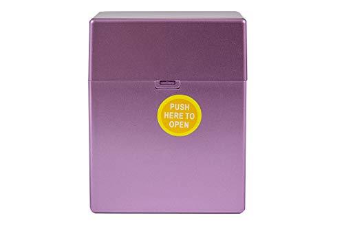 ZIGARETTENBOX für 30er Zigarettenschachteln (30er / Typ 3)