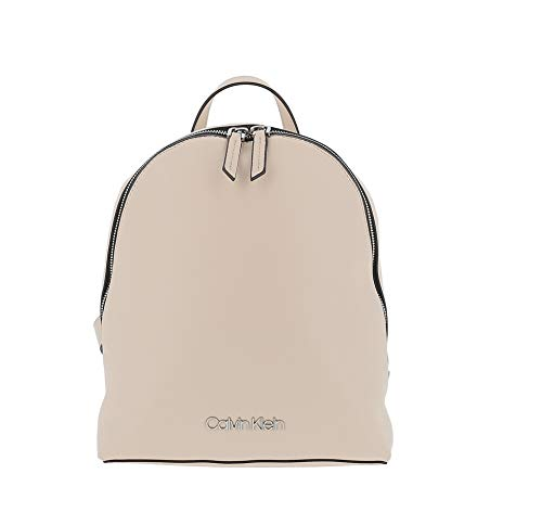CALVIN KLEIN Women's Backpacks, BLACK, OS One Size