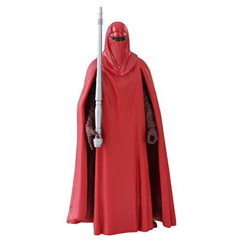 Star Wars Imperial Royal Guard Figur - bewegliche Spiel und Sammelfigur Force Link 2.0