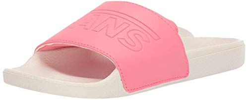 Vans Womens Slide-ON Strawberry Pink 6