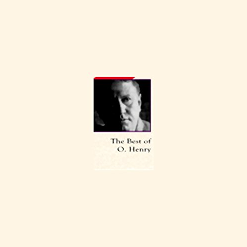 The Best of O. Henry  audiobook cover art