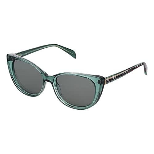 TOUS S0352826 Gafas de Sol STOA63V-5306PM para Mujer, Multicolor, 53 mm