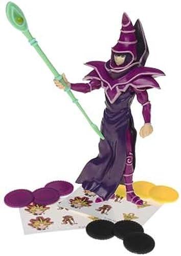 Yu-Gi-Oh  - Dark Magician - Actionfigur