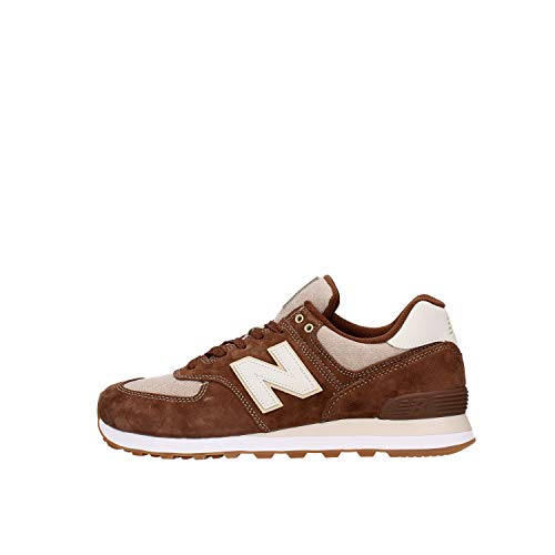 New Balance ML 574 SNM Brown 44