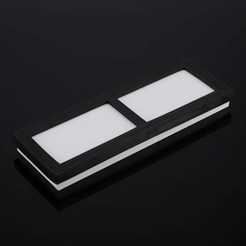 Afilador de cuchillos, 8000# resistente a la abrasión con piedra de afilar con base antideslizante, para cuchillos de cocina, tijeras
