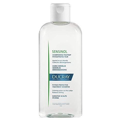Ducray Sensinol Shampoo mit Physio-Hautschutz, 200ml