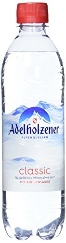 Adelholzener Classic, 18er Pack, EINWEG (18 x 500 ml)