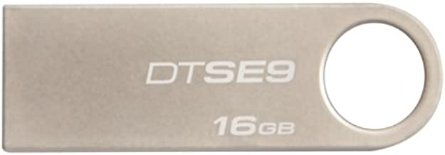 Kingston Digital DataTraveler SE9 16GB USB 2.0 DTSE9H/16GBZ