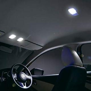 Mazda 3 original ab 05.2013 Ambientebeleuchtung