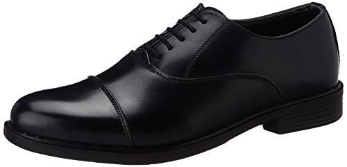 Amazon Brand – Symbol Men's Synthetic Formal Shoes