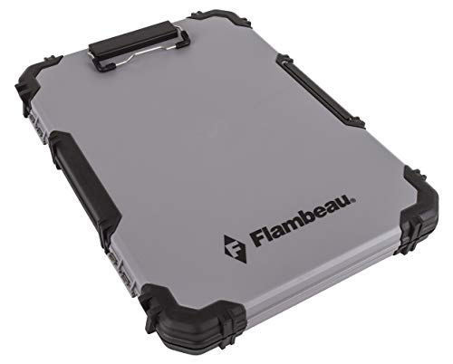 Flambeau Hardware Contractor Clipboard