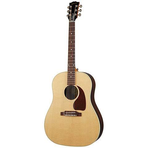 Gibson J-45 Studio Rosewood AN · Guitarra acústica