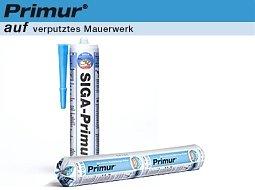 Siga Primur 600 ml