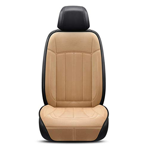12V 24V Universal Auto Sitzkissen Auto Sitzheizungen, Home Office Winter Warme Auto Heizung Auto Universal Heizkissen, Temperatur 30~65 ° C