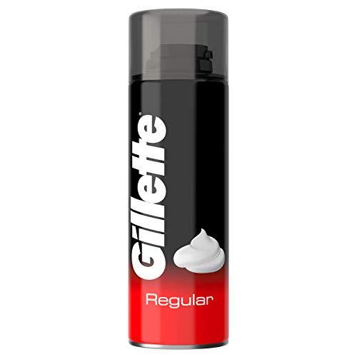 Gillette Rasierschaum für normale Haut, 200ml