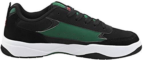 DC Shoes PENZA heren skateboardschoenen