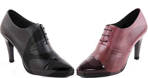 Zapatos Estil Desiree 1398 Corte-Piel