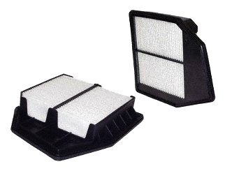 WIX Filters - 49040 Air Filter Panel, Pack of 1