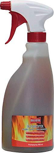 Backofenreiniger, Ofenreiniger, Grillreiniger Pumpspray 600 ml