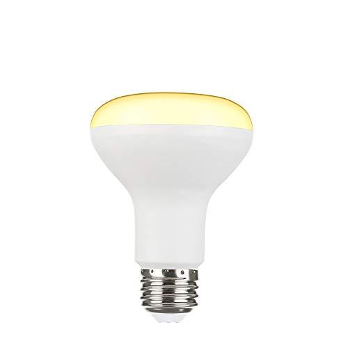 HHZR LED電球 ビーム電球 LEDレフランプ E26口金 100W形 高輝度1500lm 屋内照明 省エネ 長寿命 取付簡単 (電球色 1個入)