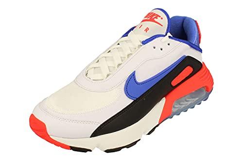 Nike Air Max 2090 Eoi - Zapatillas deportivas para hombre, blanco, 40 EU
