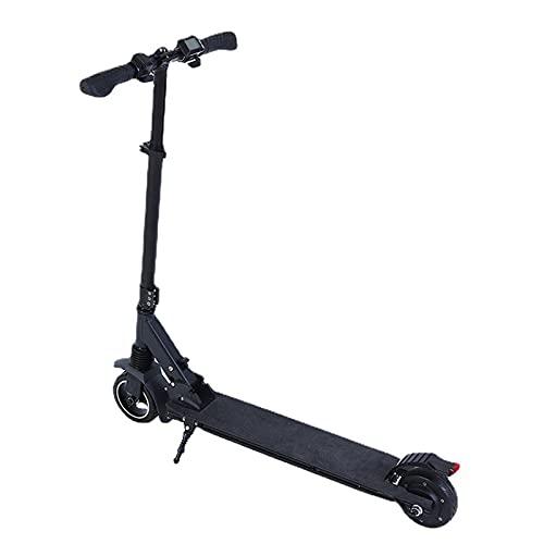 BANGNA Wheel Scooter, Patinete eléctrico, Potencia máxima de 350 W, Batería Intercambiable,...