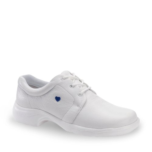Nurse Mates Women's Lace-Up