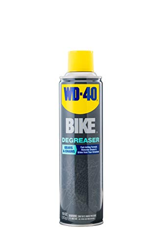 WD-40 Specialist Bike Degreaser , 10 OZ
