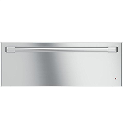 GE CW9000SJSS Cafe 30' Stainless Steel Electric Warming Drawer