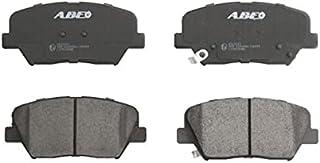 ABE C10529ABE Bremsbelagsatz, Scheibenbremse Bremsklötze & Bremsbelagsatz, Bremsbeläge & Bremsbelagsatz, Scheibenbremsbelage Vorne