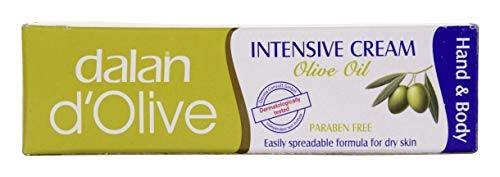 Dalan d\'Olive Intensiv Handcreme Box (12 x 20ml)