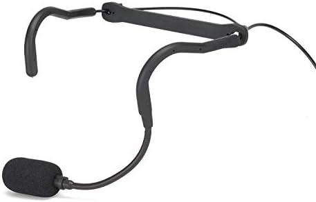 Samson QEx Fitness Headset Microphone product image