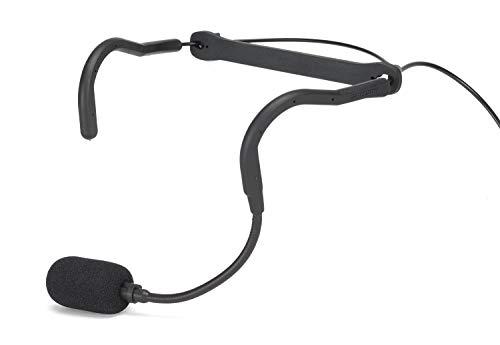 Samson Fitness Headset Microfoon QEx