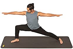 Most Comfortable Yoga Mat For People 7 Foot Tall