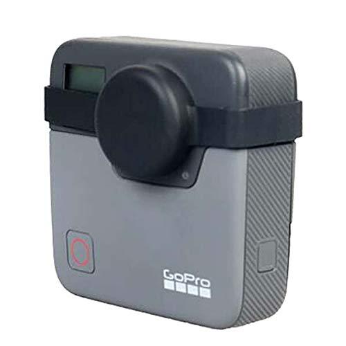 [GLIDER] GoPro用 Fusion対応 アクセサリー シリコン レンズカバー ゴープロ フュージョン対応 レンズキャップ レンズ保護 レンズ蓋 フタ GLD9726GO229