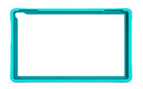Lenovo ZG38C01715 10 Inch Shock Absorber Tablet Case(Anti-shock, Lenovo TAB4 10, 25,4 cm (10 inches), Blue)
